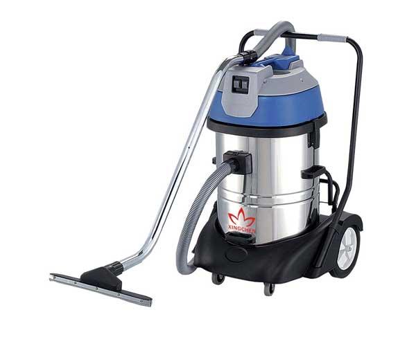高压吸尘吸水机