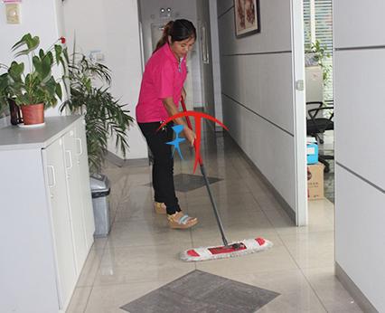 居家清洁保养