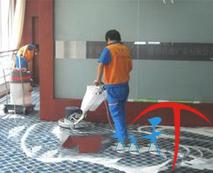 地毯清洗翻新