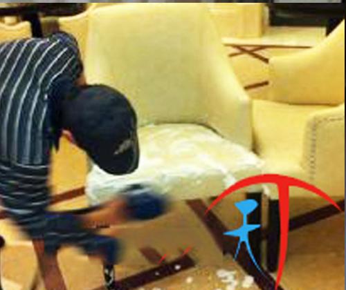 沙发机清洗服务