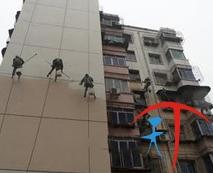 上海外墙清洁