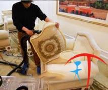 上海沙发处理清洗