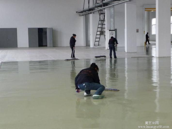 工廠定期保潔